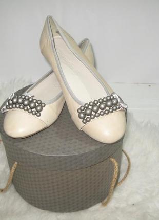 Tamaris женские туфли балетки