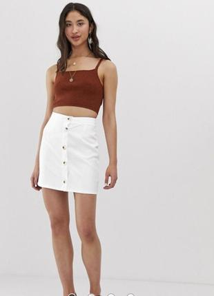 Очень крутая летняя юбка