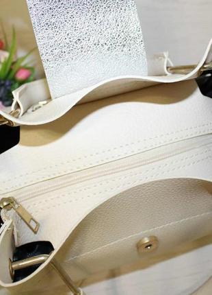 Роскошная новая сумка6 фото