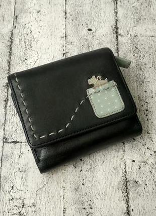 Кожаный кошелек radley london
