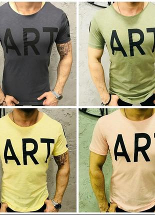 Чоловічі футболки туреччина