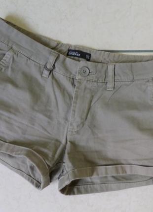 Diverse шорти короткі xs-s