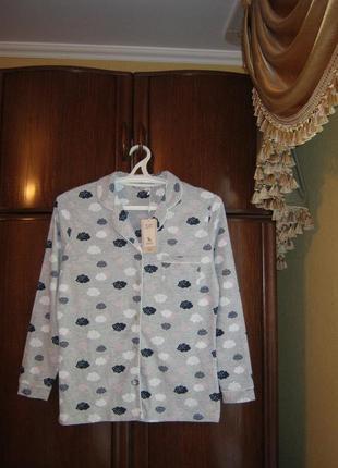 Пижама tu, 100% хлопок, размер 12, новая с этикетками2 фото