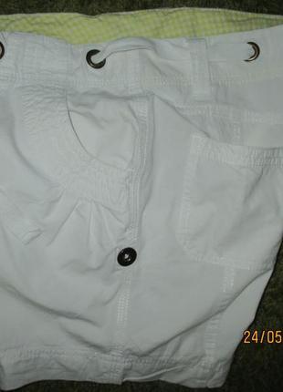 George*тонкие беленькие шортики