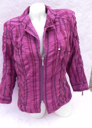 Оригинальный пиджак пиджачок куртка жакет bonita4 фото