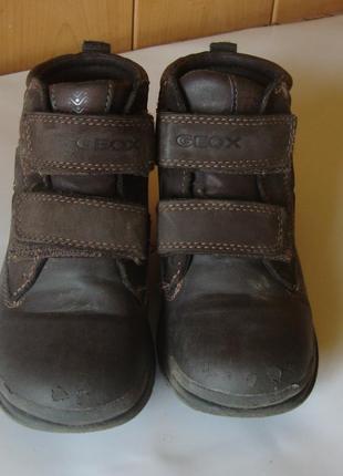 a9cc48718 Обувь для мальчиков Geox (Геокс) 2019 - купить недорого детские вещи ...