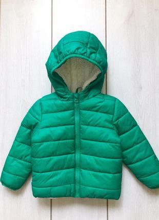 Куртка f&f 1,5-2