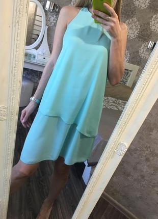 Берёзовое платье