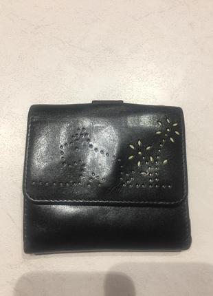 Кожаный кошелёк, портмоне radley