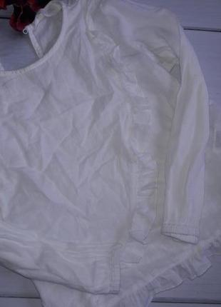 Літня блуза  хлопок