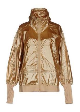 Шикарна куртка вітровка оригінал adidas&stella mccartney