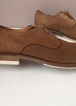 Чоловічі туфлі minelli original 41 р 27,5 см стелька