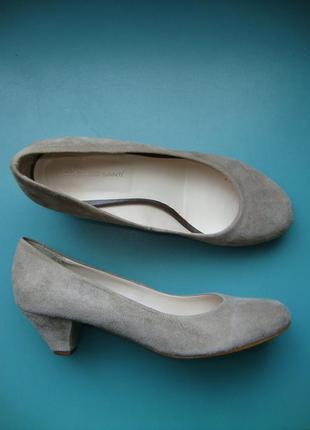 Очень мягкие туфли стелька 24 см