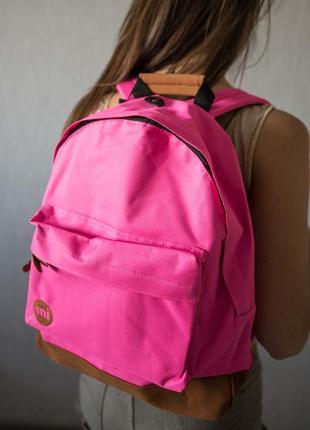 Рюкзак mi-pac новый