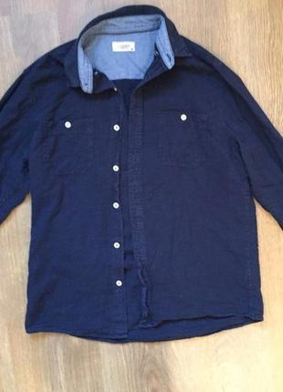 Чоловіча рубашка від colin`s.