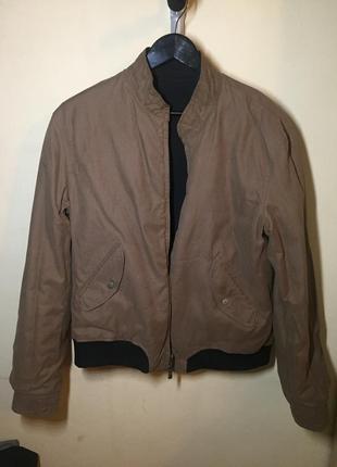 Шикарна куртка бомбер