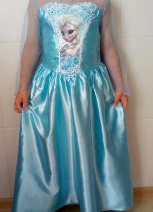 b15f32cd6 Платье Эльзы (Холодное сердце, Frozen) 2019 - купить недорого ...