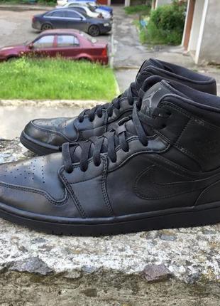 c6308e3f5e5b Кроссовки мужские Nike Air Jordan 1 2019 - купить недорого мужские ...