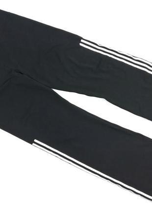 Женские спортивные штаны леггинсы лосины adidas