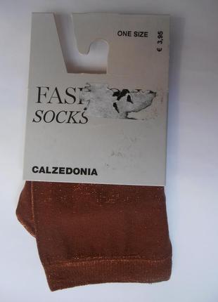 Носочки  calzedonia  one size