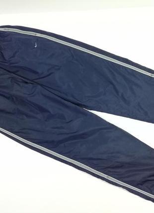 Мужские винтажные спортивные штаны nike