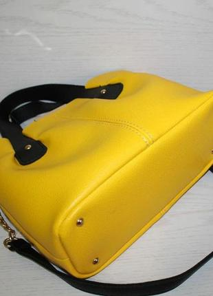Новая шикарная яркая сумка4 фото