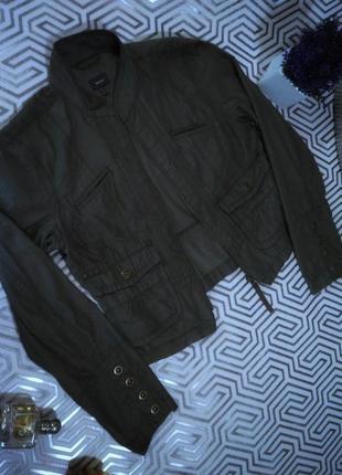 Mexx/лёгкий стильный жакет-куртка голландского бренда
