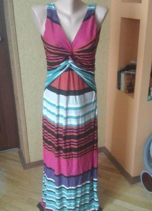 Летнее платье фирмы next