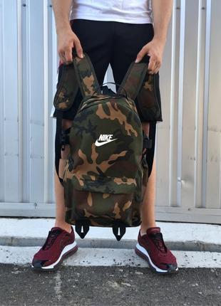 Рюкзак турист камо nike