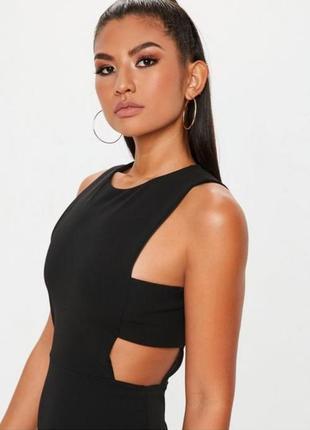 Классное платье миди от  missguided2 фото
