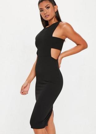 Классное платье миди от  missguided4 фото