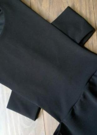 Классное платье миди от  missguided5 фото