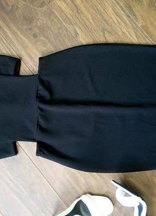 Классное платье миди от  missguided9 фото