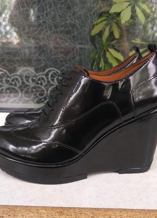 Geox туфли