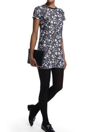 Платье-туника dorothy perkins