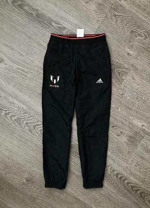 Спортивные штаны adidas. оригинал. демисезонные.