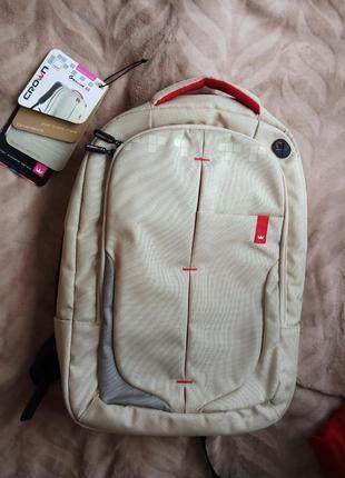 Рюкзак для ноутбука 15,6 crown