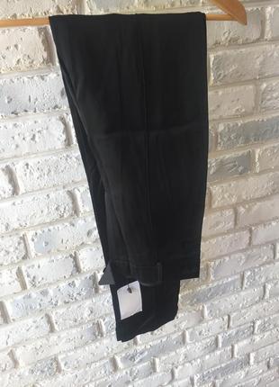 Liu jo брюки с завышенной талией