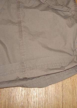 🌷🌷легкие летние шорты женские большой размер cherokee 18 🌷🌷🌷4 фото