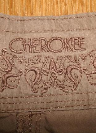 🌷🌷легкие летние шорты женские большой размер cherokee 18 🌷🌷🌷7 фото
