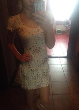 Платье fornarina1