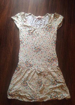 Платье fornarina2