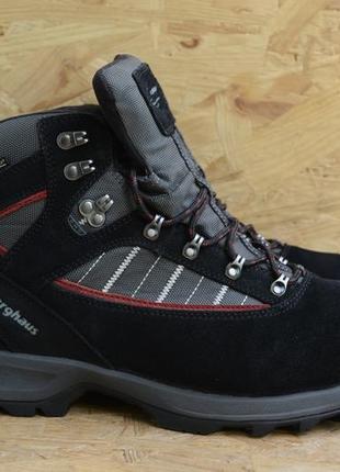 Ботинки berghaus gore-tex