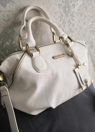 Красивая летняя сумка jasper conran