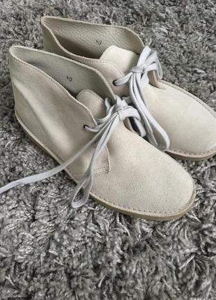 Мужские туфли boston
