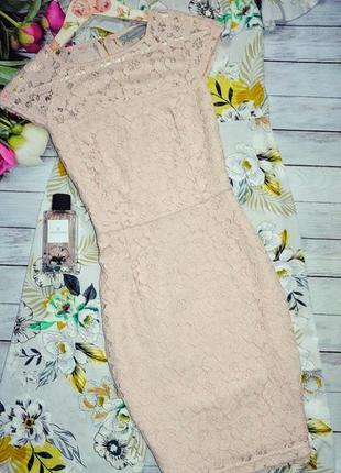 Кружевное платье дороти перкинс