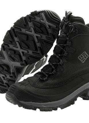 Мужские ботинки columbia bugaboot bm1572 размер 39-40