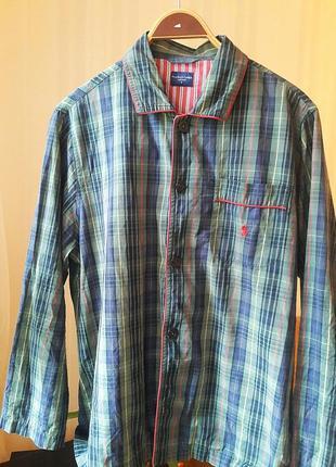 Пижама брючная хлопок #ralph lauren #оригинал