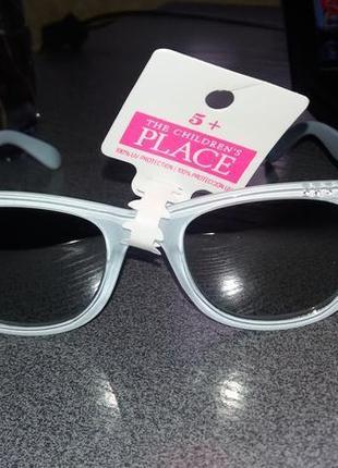 Солнцезащитные очки children's place