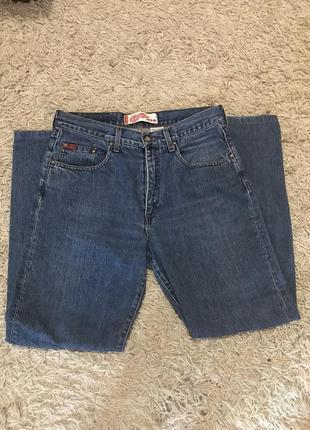 Отличные джинсы lee cooper